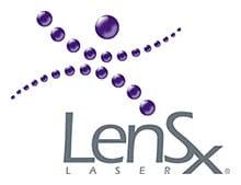 LensX Laser